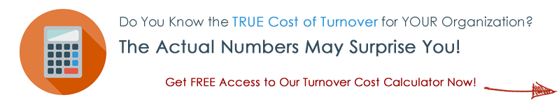 TalentKeepers Turnover Cost Calculator