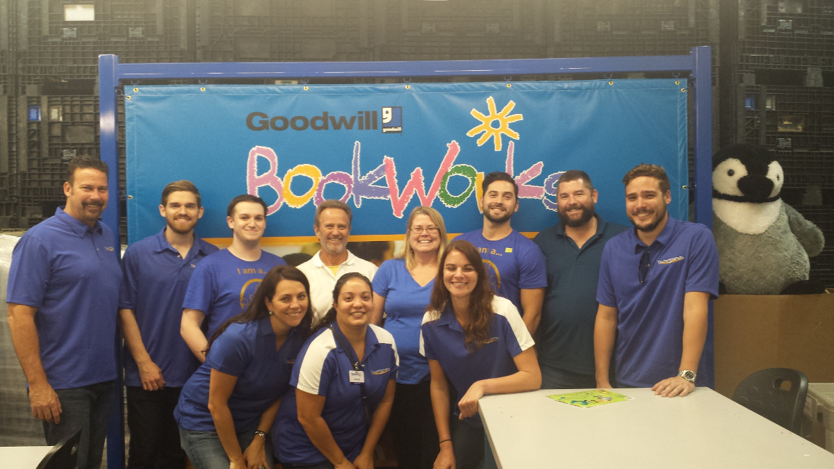 Goodwill Community Service 2
